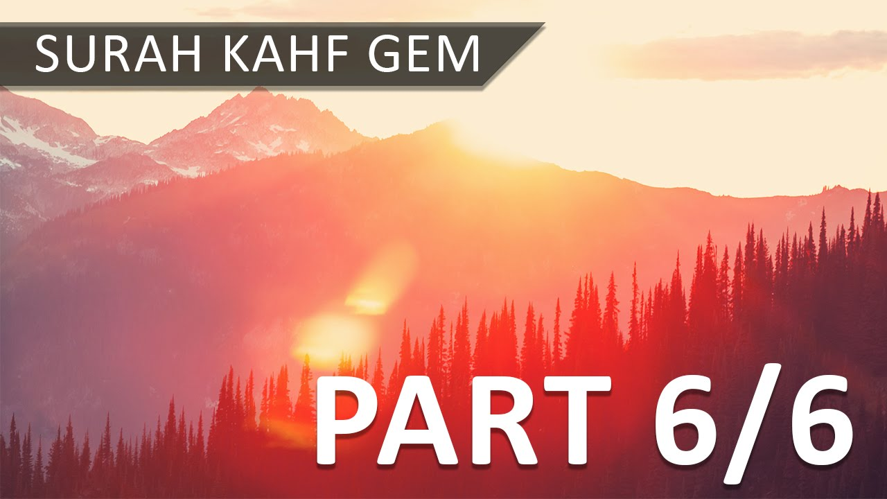 Story of Musa and Khidr (Part 6/6) - Surah Al Kahf in-depth