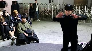 JHKTV]홍대댄스디오비 hong dae k-pop dance DOB rocket