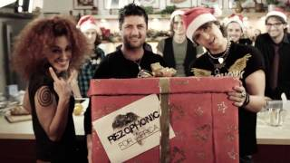 Goodwines feat. Alteria - All I Want For Xmas Is You (For REZOPHONIC)