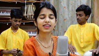 (BHAJAN) Thumak Chalat Ramchandra - Maithili Thakur, Rishav Thakur, Ayachi Thakur