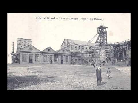 Les Mines Mineurs  3 DR T