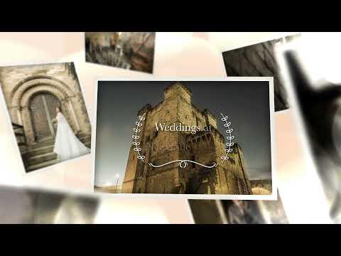 Weddings at Newcastle Castle