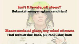 Billie eilish ft. khalid (lyrics dan ...