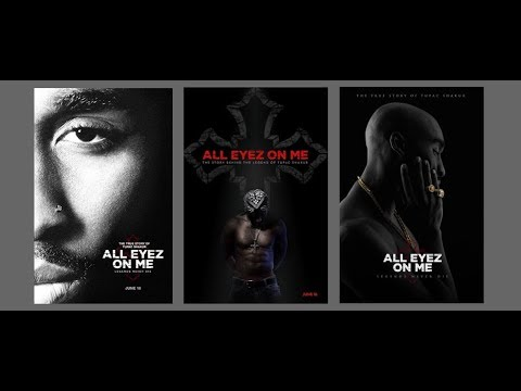 2pac - All Eyez On Me (Movie Soundtrack & Tupac Tribute Album)
