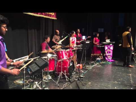 Vaidhegi Kaathirundaalo - Manitha Nayam Musical Event 2016