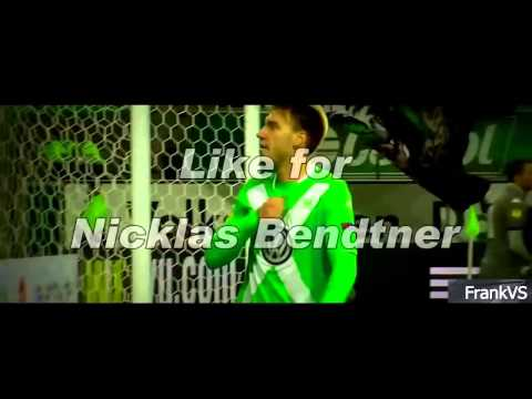 Danny Welbeck vs Nicklas Bendtner ● Arsenal   VfL Wolfsburg ● 2014 2015 ● HD