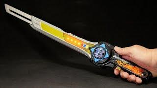 POWER RANGERS NINJA STEEL DX Ninja Star Blade アメリカ版ニンニンジャー! thumbnail