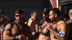 San Francisco leaders vote to create cultural district for leather, LGBTQ