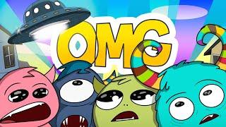 Little Monstaz - OMG [Official Video]