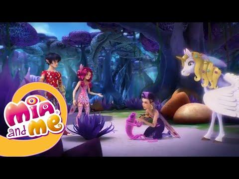 Mia & Me'nin 2. Sezon Bölüm 23&24 -  Mia ve ben - Mia and me