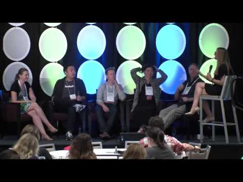 Panel: Innovative Mobile Research at Facebook