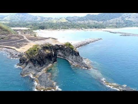 Montepio y Balzapote dos playas mágicas de Veracruz