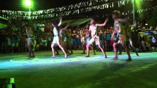 Evolution 29 (1st Dance) @ Brgy. Acle Tuy Batangas MAY 25, 2015