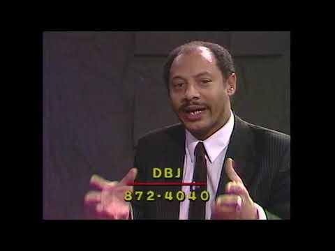 Psychological Slavery Full Episode | American Black Journal