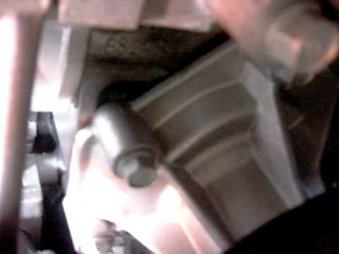 Engine Number Hyundai 3 4 Youtube