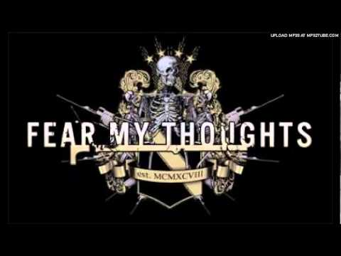 Fear my thoughts-tie fighting