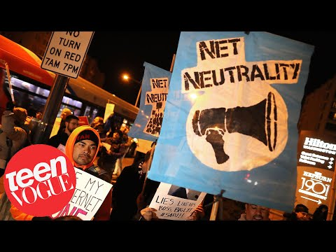 Download Youtube: Why YOU Should Care About Net Neutrality | The Teen Vogue Take