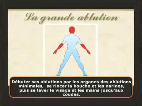 Download la grande ablution femme et homme en francais