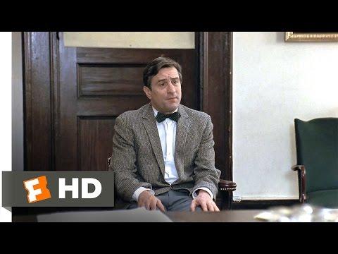 Awakenings (1990) - You Woke A Person Scene (6/10) | Movieclips