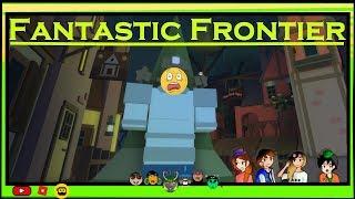 [Roblox] Fantastic Frontier: Yee Yee