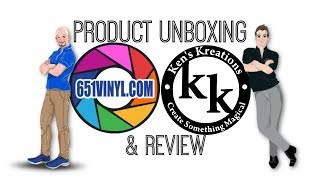 651VINYL.COM UNBOXING AND REVIEW