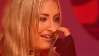 Sarah Connor - French Kissing (Live @ Top Of The Pops 2001)