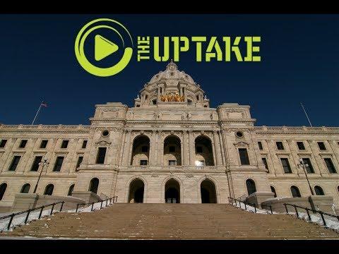 Gun Control Bills Get Rare Hearing In Minnesota House
