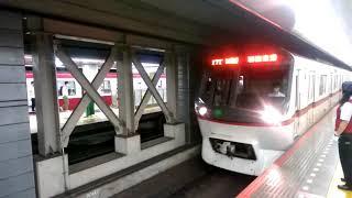 5300形エアポート快特羽田空港行き運用