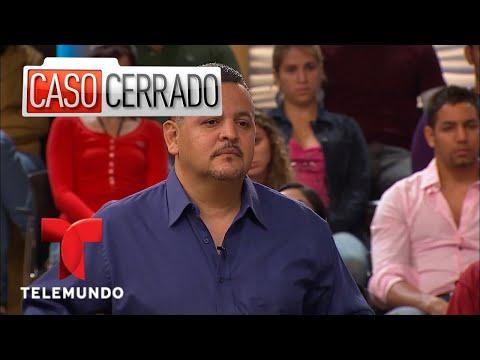 No Me Detengas Papá  👨👧👧  ✈👩🏼💼 | Caso Cerrado | Telemundo
