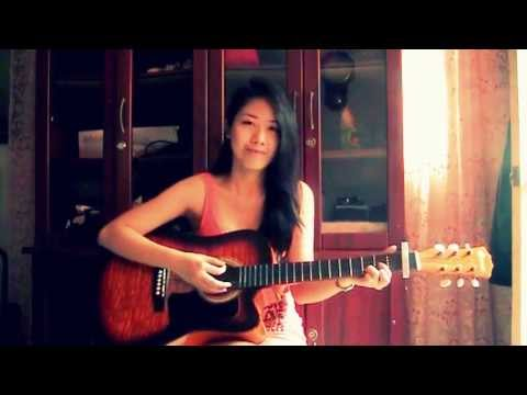 Kz Tandingan- Scared to Death (cover by Queen Afable)