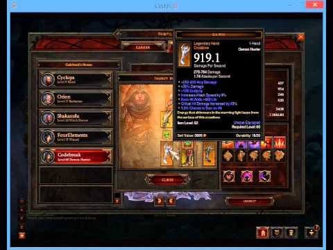 how to get legendary gear in diablo 3