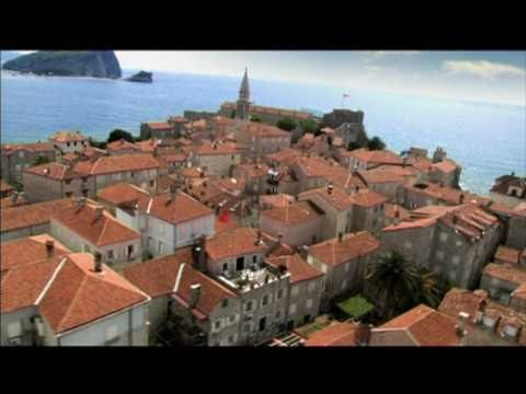 Video film Montenegro door Montenegro Reizen van Novi Travel Reisvideo