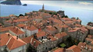 Video film Montenegro door Montenegro Reizen van Novi Travel Videos De Viajes