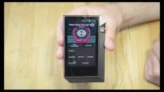 iRiver Astell&Kern AK240 Detailed Review
