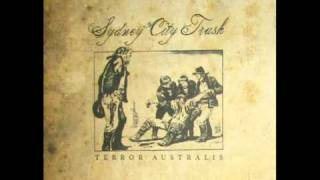 "SYDNEY CITY TRASH - ""Southern X Tattoo"""