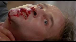 City of the living dead death scene