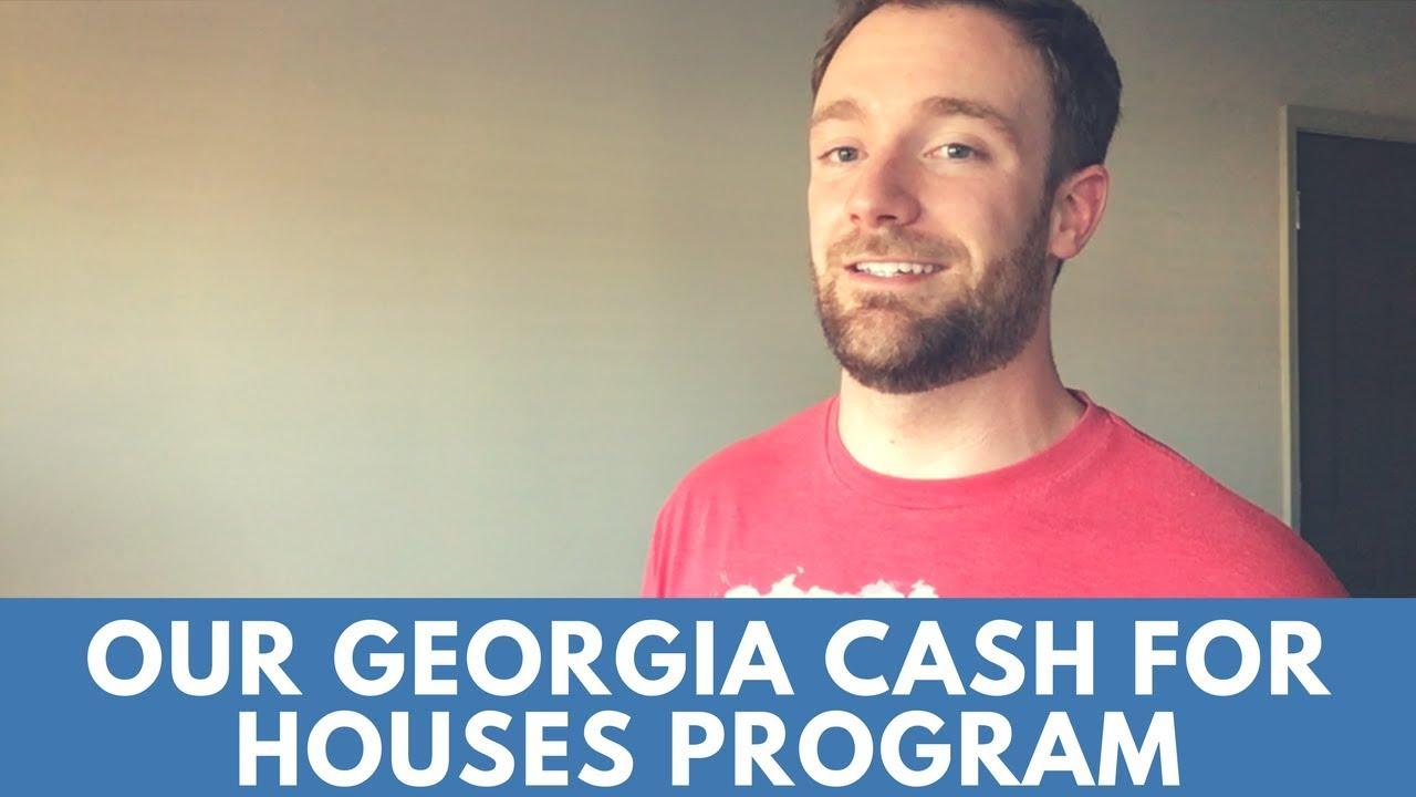Buy My House For Cash In Atlanta | Breyer Home Buyers 770-744-0724