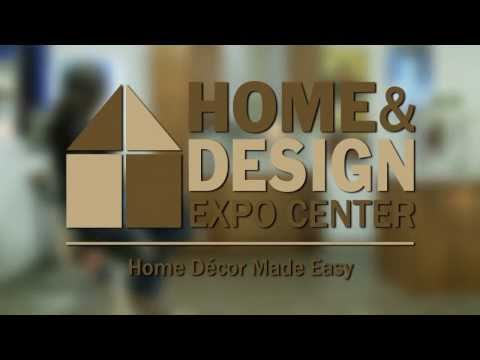 Home & Design Expo Center