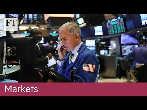 What will it take for markets to crash? | Markets