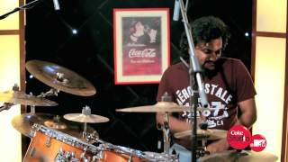 'Malhar Jam' Short BTM - Agam, Coke Studio @ MTV Season 2