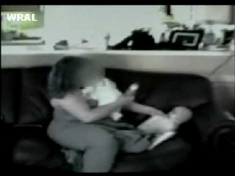 Child Abuse - Nanny Caught On Tape from YouTube · Duration:  2 minutes 20 seconds