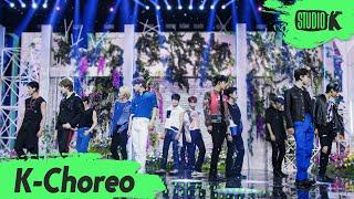 [K-Choreo 8K HDR] 세븐틴 직캠 'Ready to love' (SEVENTEEN Choreography) l @MusicBank 210618