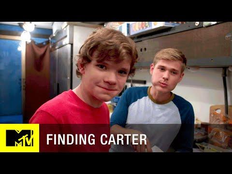 Finding Carter Season 2B  Zac Attack Episode 19  MTV