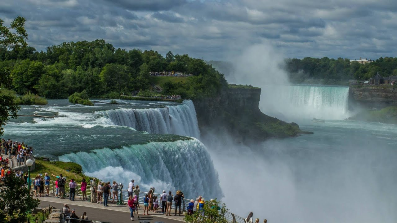 Best places to catch live music in niagara falls