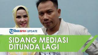 Alasan Kegiatan Lainnya, Sidang Mediasi Vicky Prasetyo dan Angel Lelga Ditunda