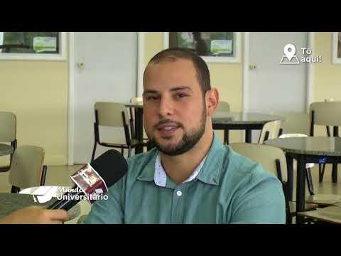 Tô Aqui! Entrevista com o ex-aluno e professor Josinaldo Dias