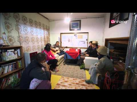 In Frame S2Ep14  Korea in Autumn Colors