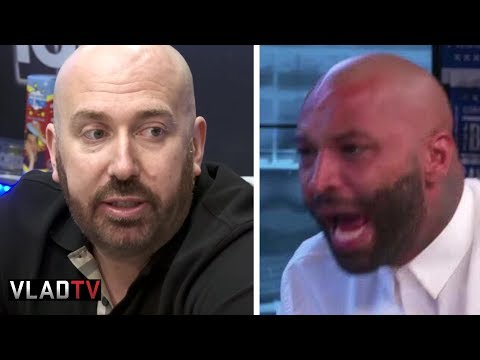 7 Rappers Who Have Dissed DJVlad