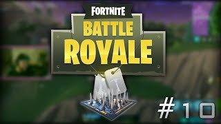 Hold This Trap Real Quick - Fortnite Battle Royale Gameplay