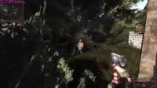 Stalker: Lost Alpha Gameplay GTX 780 Ti(, 2014-05-02T03:23:21.000Z)